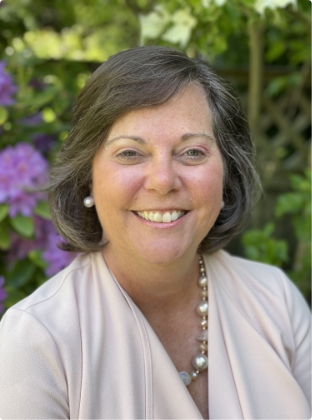 Profile photo of Beverley Patwell